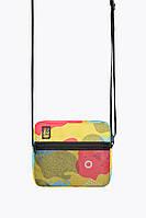 Мессенджер сумка через плечо M7 CLR SIGNS Urban Planet (сумка женская, сумка мужская, сумки)