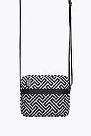 Мессенджер сумка через плечо M7 LAB BLK Urban Planet (сумка женская, сумка мужская, сумки)