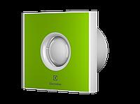 Вытяжной вентилятор Electrolux EAFR-100 Green
