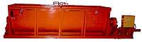 Перемешиватель шнековый двухвальный ШП – 02