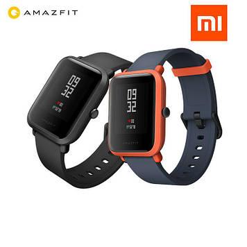 Умные часы Xiaomi Amazfit BIP Lite Youth Edition Black