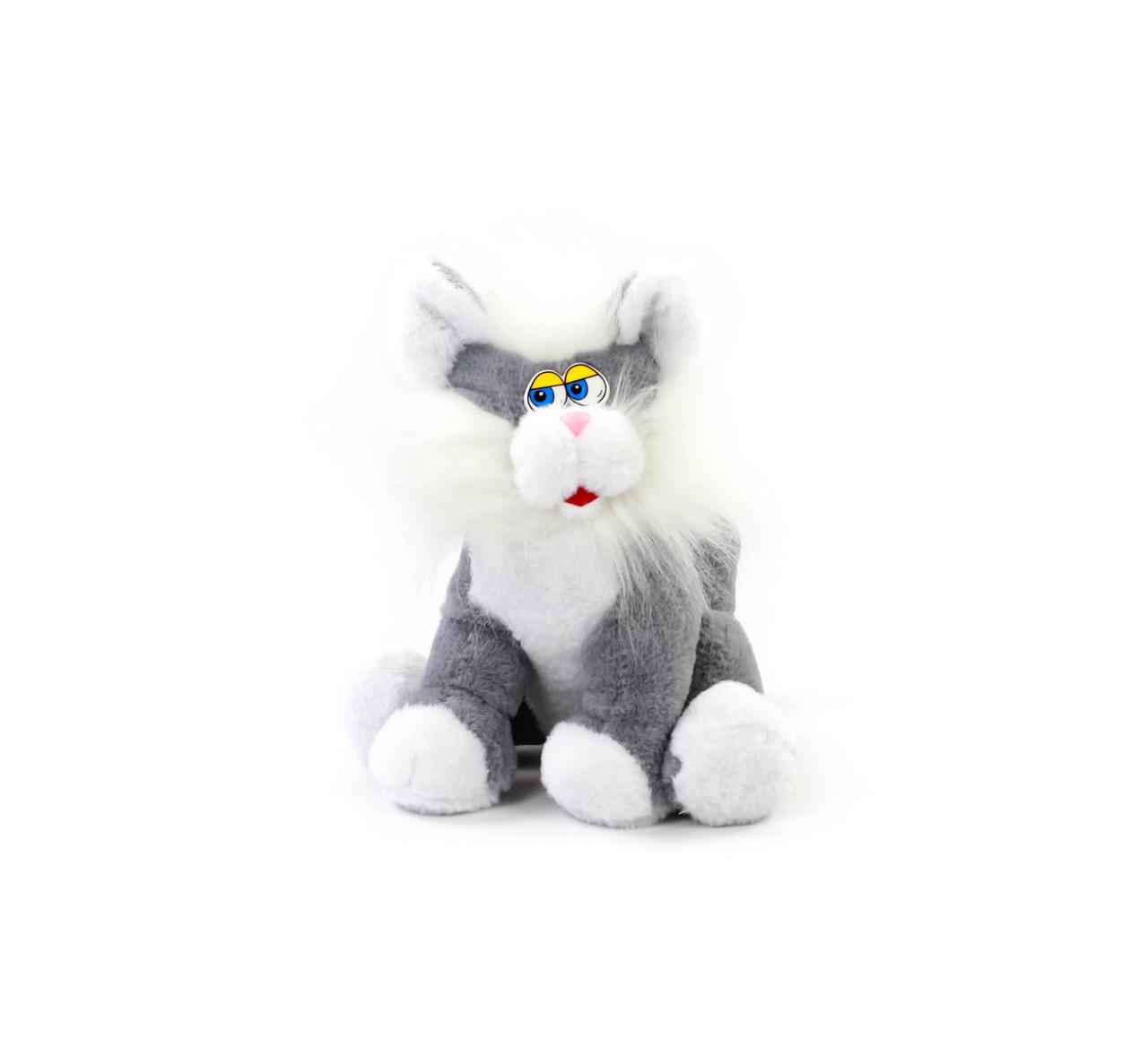 М'яка іграшка Кіт Гульвіса
