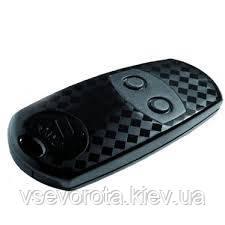 Пульт CAME TOP-432EV  2-х канальный
