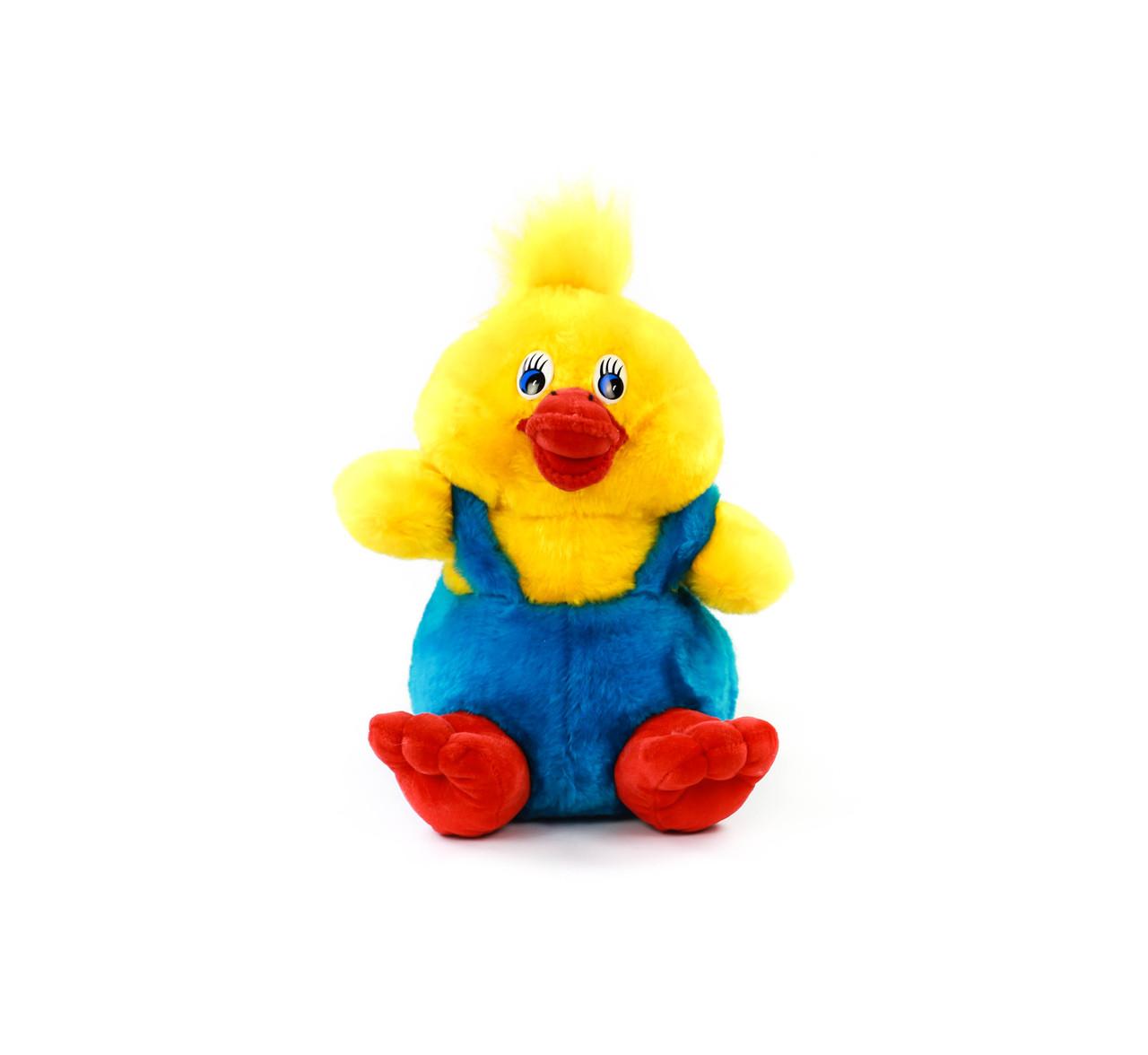М'яка іграшка Качур Рет