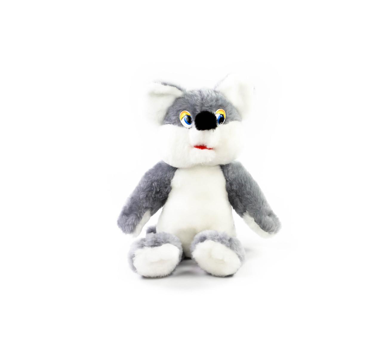 М'яка іграшка Пан Кіт