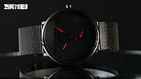 Skmei 9185 ( Скмей ) Design Red Оригинальные часы