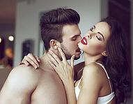 Чего боятся женщины в сексе