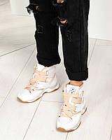Модные кроссовки-ботинки женские 2060/12, фото 1