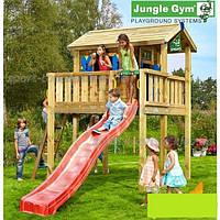 Детская игровая площадка Jungle Gym Playhouse Frame XL
