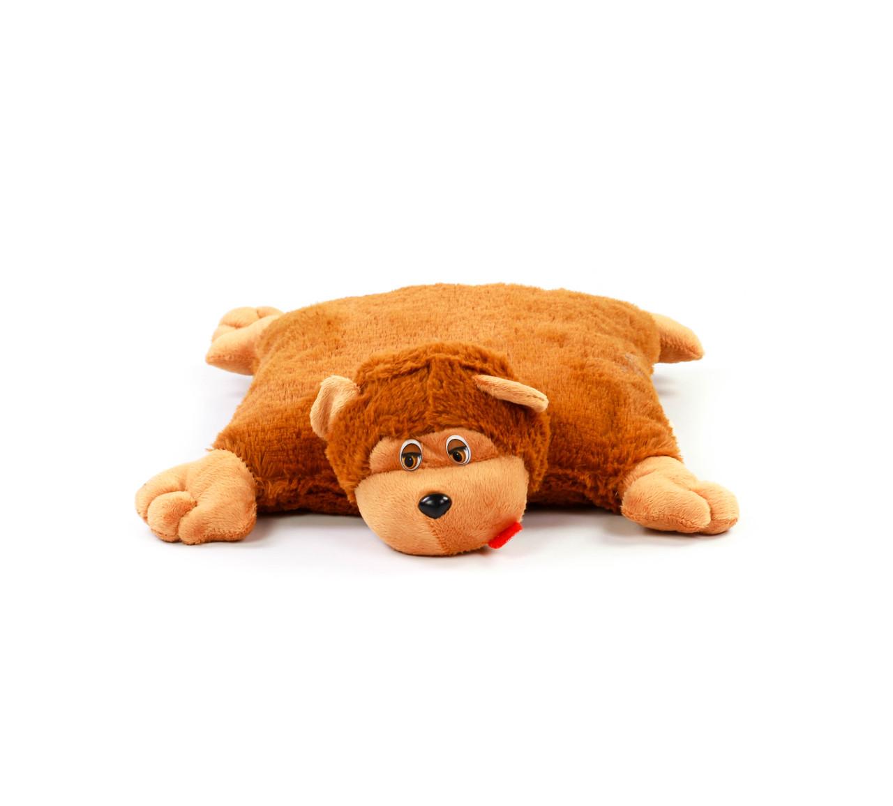 М'яка іграшка Мавпа-Подушка