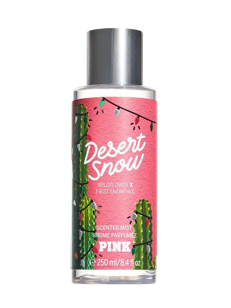 Парфюмированный спрей Desert Snow Victoria's Secret