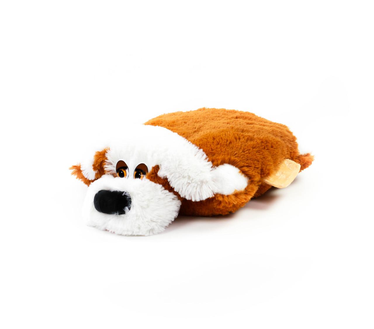 М'яка іграшка Пес-Подушка
