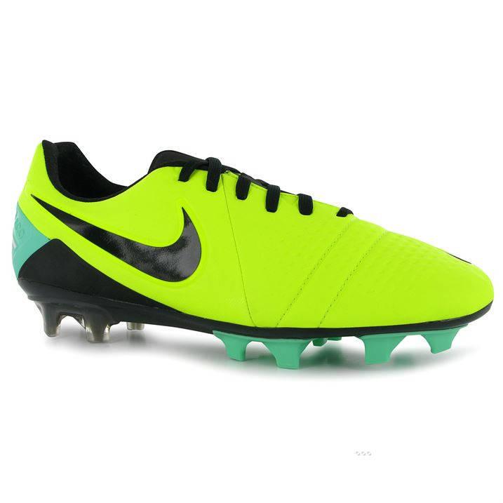 Футбольные бутсы Nike CTR360 Maestri III FG - интернет-магазин