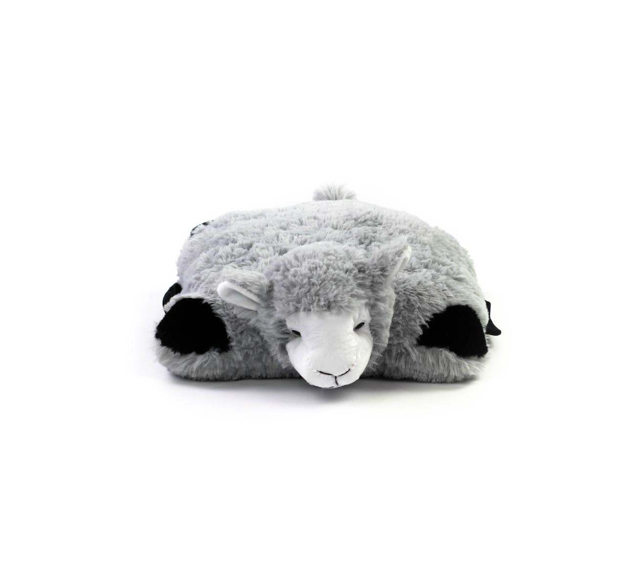 М'яка іграшка Вівця-Подушка
