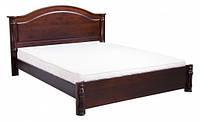 Кровать Тахта из натурального дерева Анастасия 140х200