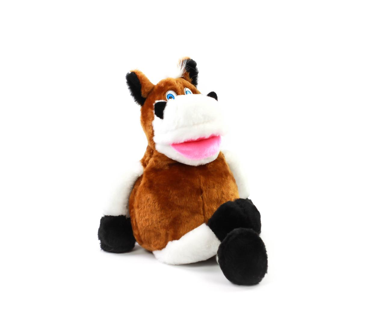 М'яка іграшка Конячка Магда