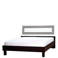 """Ліжко двоспальне 1.6 з подйомным механізмом """"Бася нова"""", фото 1"""