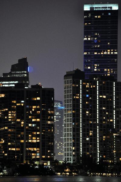 Фотопечать на стекле Город