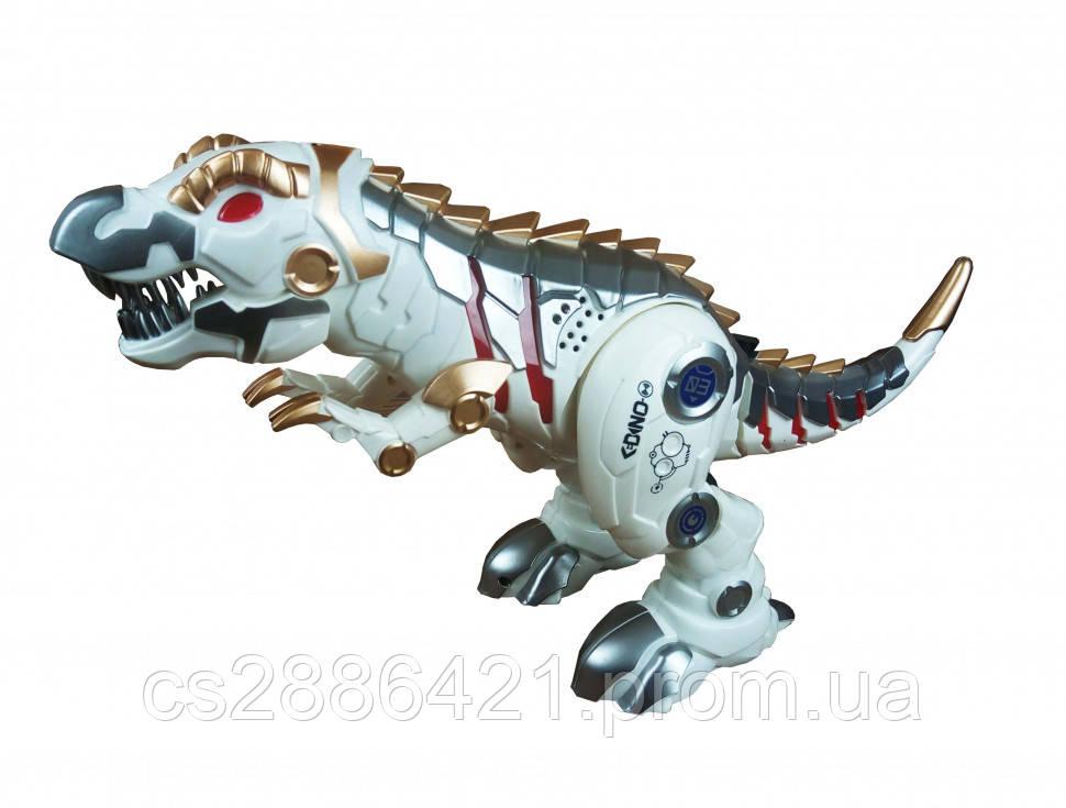 Динозавр SS858 (Белый)