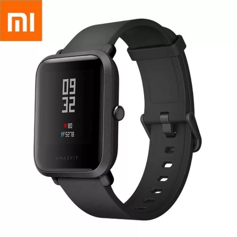 Умные часы Xiaomi Amazfit BIP Lite Youth Edition Green