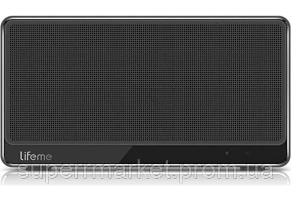 Портативная акустика Meizu Lifeme-BTS30 Bluetooth Black
