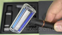 Набор для бритья Xiaomi Shaving kit Xiaomi Mijia Lemon Razor, фото 3