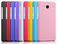 Чехол накладка бампер для Xiaomi Redmi 2 (9 цветов)