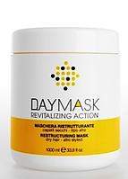 Восстанавливающая маска с сердцевиной бамбука Day Mask, 1 л
