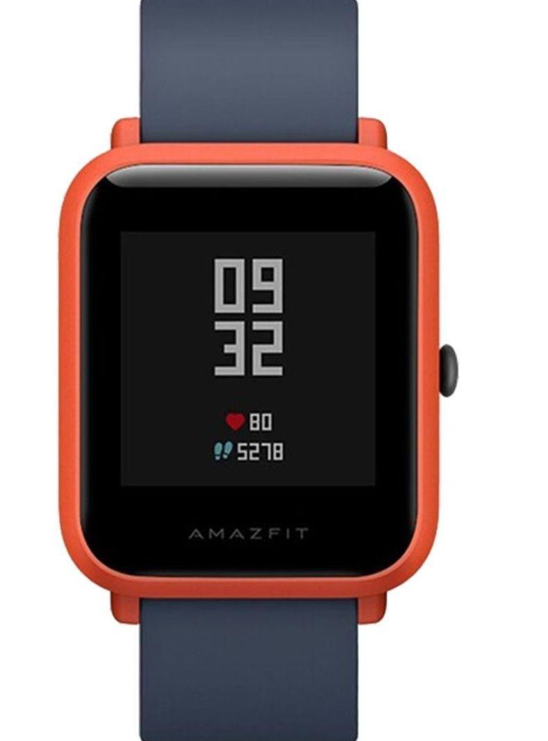 Умные часы Xiaomi Amazfit BIP Lite Youth Edition Red