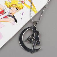 Кулон  Сейлор -Мун  Sailor-Moon