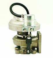 2836258, 3774227 Турбокомпрессор (Турбина) на двигатель Cummins, Куминс, Каминс ISF 3,8