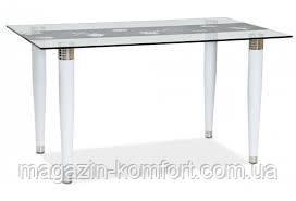 Стол обеденный Конти Сonti стекло, фото 1