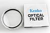 Ультрафиолетовый светофильтр UV Kenko 43mm
