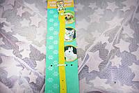 Ошейник для собак и кошек из капрона 1,0, фото 1