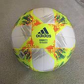 Футбольный мяч Adidas Conext 19 Top Training DN8637