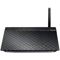Wi-Fi роутер  ASUS RT-N10LX 150Мбит Беспроводной N роутер