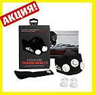 Тренировочная Силовая Маска дыхательная для бега и тренировок Elevation Training Mask 2.0 размер M, фото 2