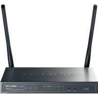 Wi-Fi роутер  TP-Link TL-ER604W Беспроводной VPN широкополосный роутер