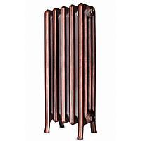 Чугунный радиатор RETROstyle Derby K 350/160