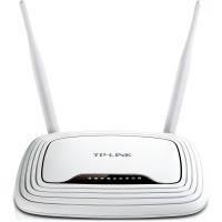 Wi-Fi роутер  TP-Link TL-WR843ND Беспроводной маршрутизатор/клиент точки доступа