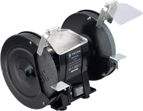Точилный станок Титан БНС 35-200 (350 Вт)