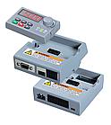 Частотный преобразователь EFC 3610, 4 кВт, 3ф/380В 3АС R912005722, фото 2