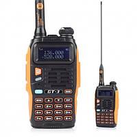Портативная радиостанция Baofeng Sain Sonic GT-3 Mark II, фото 1