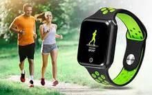 Умные часы и фитнес браслеты