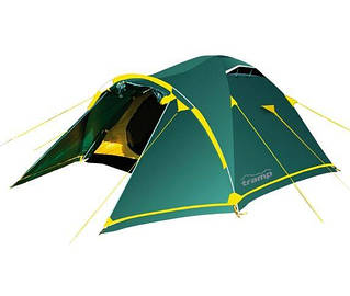 Ультралегкие палатки NEW