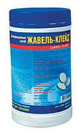 Хлорные таблетки для дезинфекции, Жавель Клейд, 300 таблеток