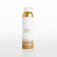 Крем-мусс для вьющихся волос с гибкой фиксацией Personal Touch, 100 мл