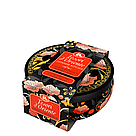 Tesori d´Oriente набор (Крем-масло + парфюм + свеча) цубаки и масло пиона, фото 4