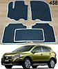 Коврики на Suzuki SX4 '14-16. Автоковрики EVA