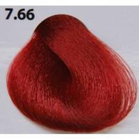 7.66 ярко-красный блондин, крем-краска для волос Lovin Color